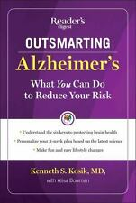 Outsmarting Alzheimer's : What You Can Do to Reduce Your Risk by Kenneth S. Kosi