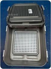 The Case Genesis Sterilization Container Case 253930