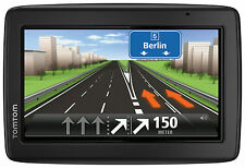 Tomtom start 25 par l'Europe 3d Maps Gps Navigation Iq Europe 19 xxl DISPLAY NEUF wow