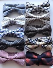 Leather Classic Ties for Men