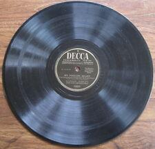 """Gordon Jenkins - 78 - """"My Foolish Heart"""" / """"Don't Do Something To Someone Else"""""""