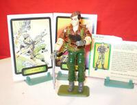 Details about  /Vintage 1987 Hasbro GI Joe Air Skiff Gun Vehicle Part Used