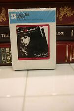 FACTORY SEALED  8-Track Tape Cartridge LINDA RONSTADT MAD LOVE