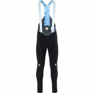 "Size L Sportful Super Total Comfort Thermal Bibtights ""Made in Italy"" //Castelli"