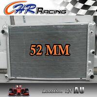 aluminum radiator for Ford AU Falcon/Futura/Fairmont/Fairlane/6 & 8 Cyl AT/MT