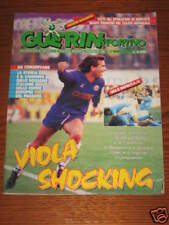 GUERIN SPORTIVO 1989 / 7 OLYMPIAKOS COMO ULTRAS SPEZIA