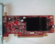 PCI-E express card 109-A26000-00 8962 Ver 100 4E244-002 TV-out VGA
