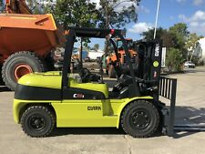 More than 10,000 lb Load Capacity Forklifts & Telehandlers for sale