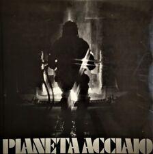Pianeta Acciaio - Marsilio Editori Venezia 1978 - Teksid
