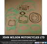 Aprilia RS 125 1996 - 2005 Full Engine Gasket Set & Seal Rebuild Kit