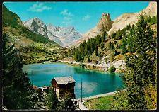 AD0319 Cuneo - Provincia - Acceglio - Frazione Saretto - Il Lago