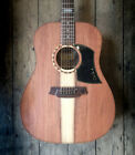 COLE CLARK FATLADY ACOUSTIC GUITAR WITH HARDSHELL CASE for sale