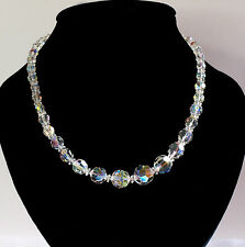 Unbranded Crystal Vintage Costume Necklaces