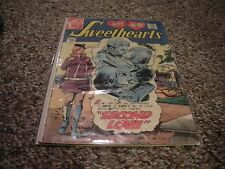 SWEETHEARTS (VOL. 2) #105 (1954 Series) Charlton Comics