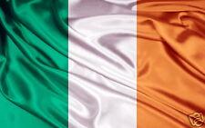 IRISH REPUBLICAN TRICOLOUR FLAG 5FT X 3FT EASTER RISING DUBLIN REBEL
