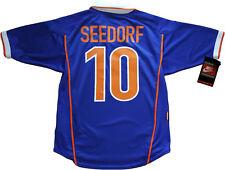 maglia Olanda Seedorf Nike world cup France 1998 vintage jersey shirt NEW S