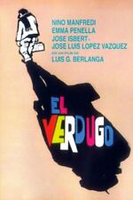 EL VERDUGO. dvd slim ( de Berlanga )
