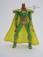 Marvel Avengers United They Stand VISION Figure with Cloth Cape