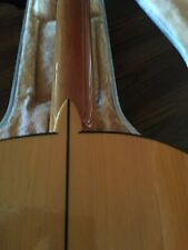 2002 José Ramírez FL2 Flamenco Guitar with case, Spain