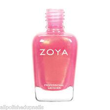 ZOYA Nail Polish HAPPI Formaldehyde Free  (DBP) Camphor Free & Vegan