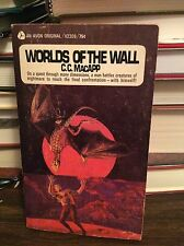 Worlds of the Wall by C. C. MacApp, PB, 1969