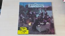 The Trammps – Where The Happy People Go lp