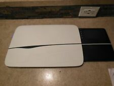 911 Logitech Touch Lapdesk N600 Retractable Multi-Touch Laptop Desk (Used)