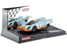 Carrera Evolution 27516 Porsche 917K GULF JW Automotive Engineering #01 NEU+OVP
