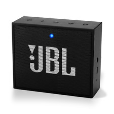 JBL Go+ Speaker Black