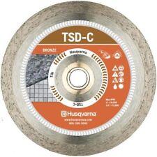 Husqvarna TSD-C Dry Cutting 4-inch Diamond Tile Cutting Blade