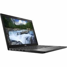 Dell Latitude 7490 Ultra Business Notebook Laptop 14 FHD Core I7 8650 256gb 16gb