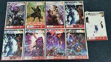 Cataclysm Ultimate Comics Last Stand the Ultimates Xmen Hulk Spiderman 1 2 3 4 5