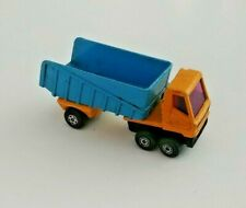 Matchbox No. 50 TP-16 Articulated Truck