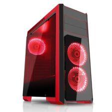 Case rossi CiT per prodotti informatici