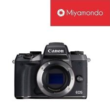 Canon EOS M5 Body +16GB +Bag