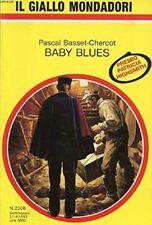 Baby Blues,Basset-Chercot Pascal  ,Giallo Mondadori ,1993
