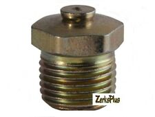 Relief Vent Top 1/8-27 NPT 7.5-15 PSI Fitting 1 pc