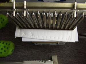 Brenner für Therme Unical, gebraucht & funktionstüchtg