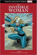 Marvel's Mightiest Heroes 6 : The Invisible Woman #H20 - Used