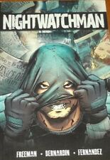 Nightwatchman Kickstart Freeman Bernardin Fernandez (Paperback)