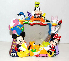 Disney Mickey Mouse & Friends Art-Themed 3D Picture Frame