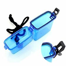 Multicolor Key Money Holder Waterproof Case Container Plastic Storage Box