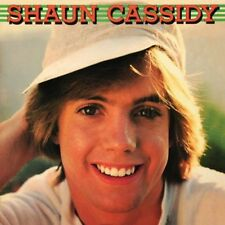 Shaun Cassidy - Shaun Cassidy [New CD] Manufactured On Demand