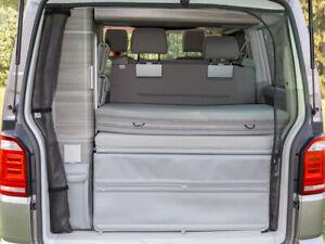 Brandrup iXTEND Faltbett für VW T6.1 / T6 / T5 California (ohne Beach)