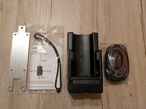 Motorola MTP850 MTP850FuG MTP850s PEITEL LHM850 KFZ-Ladehalterung KFZ-Ladegerät