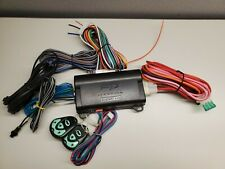 Directed Electronics Inc 2101L Avital 1-Way Vehicle Keyless Entry System