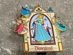 Disney DLR Featured Artist Collection Cody Reynolds Sleeping Beauty Jumbo Pin