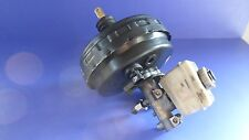 Mercedes W163 Bremskraftverstärker Hauptbremszylinder A1634300630