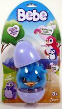 Bossa Nova Interactive Skylee Bebe dragon (Blue) with egg NEW NIP iloveRobots