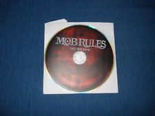 CD MOB RULES- TALES FROM BEYOND   SOLO DISCO